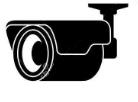 Поворотные (уличные) камеры AHD
