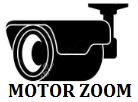 Моторизированные камеры AHD