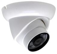купольная камера titan-e05