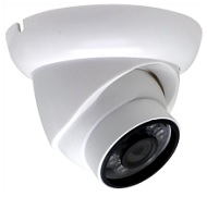 купольная камера titan-e06