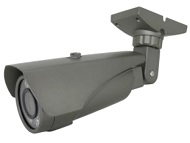 купольная варифокальная камера titan-r02