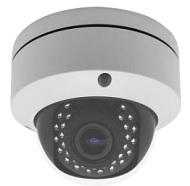 купольная варифокальная камера titan-g04