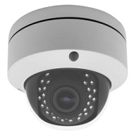 купольная варифокальная 4K камера titan-g06