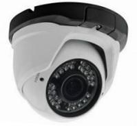 купольная моторизированная камера  titan-fm02
