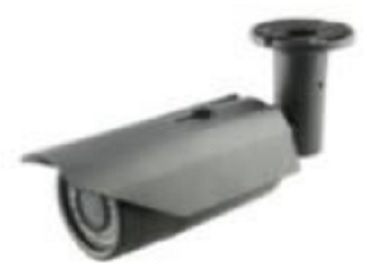 titan-wm03 моторизированная камера