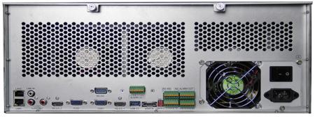 IP-видеорегистратор 128-канальный Титан-128E24D