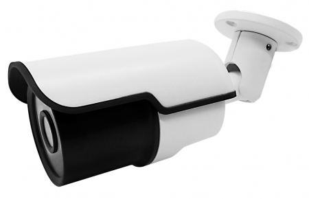 2.0 Мп варифокальная моторизированная IP камера Титан-IPM-H02