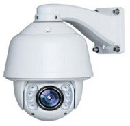 Поворотная IP PTZ камера Титан-PTZ-IP-03