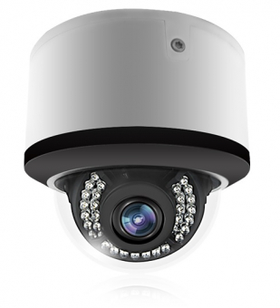 2.0 Мп варифокальная IP камера Титан-IP-X10-60fps