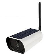 """""""Титан Солар Альфа"""". 2.0 Мп камера на солнечных батареях и поддержкой 4G SIM"""