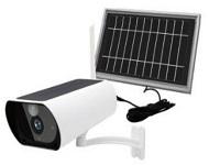 """Титан Солар Бета"". 2.0 Мп камера на солнечных батареях и поддержкой 4G SIM"