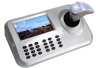 IP пульт управления камерами видеонаблюдения Titan-N6KB