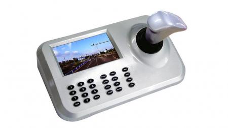 IP пульт управления Titan-N6KB