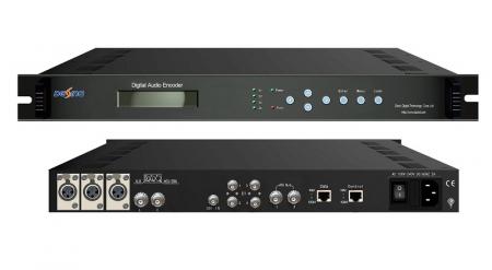 Кодер аудио NDS3201A