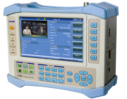 Deviser S7000