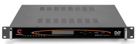 ASI мультиплексор M208 CTI COMPUNICATE
